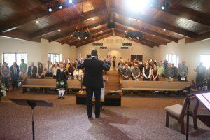 Spring-Cypress-Church-Service